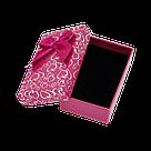 Коробочка под набор box4-4 Фуксия, фото 2