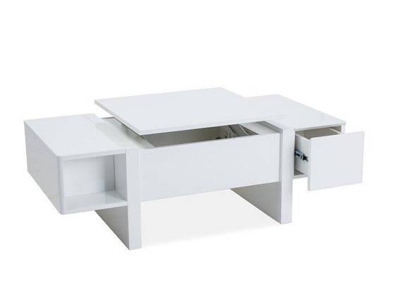 Журнальный столик MIDO Signal 60x120, фото 2