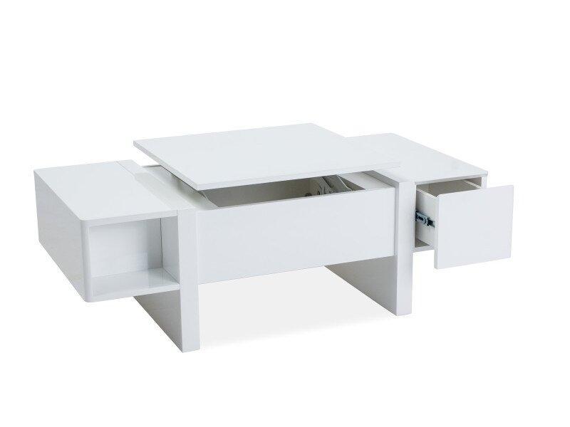 Журнальный столик MIDO Signal 60x120