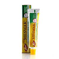 Аюрведическая зубная паста, Месвак / Toothpaste / Meswak / 50 g