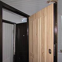 Двері вхідні в квартиру 960*2050 мм Преміум +