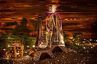 Шоколадная Эйфелева башня для жены, фото 1