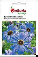 Брахікома блакитна (блакитний вогник) насіння (Hem Zaden) 0.1 г, фото 1