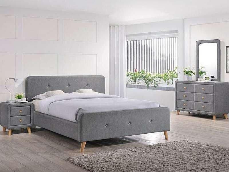 Кровать MALMO Signal 140x200