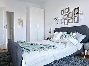 Кровать MALMO Signal 140x200, фото 3