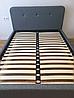 Кровать MALMO Signal 140x200, фото 4