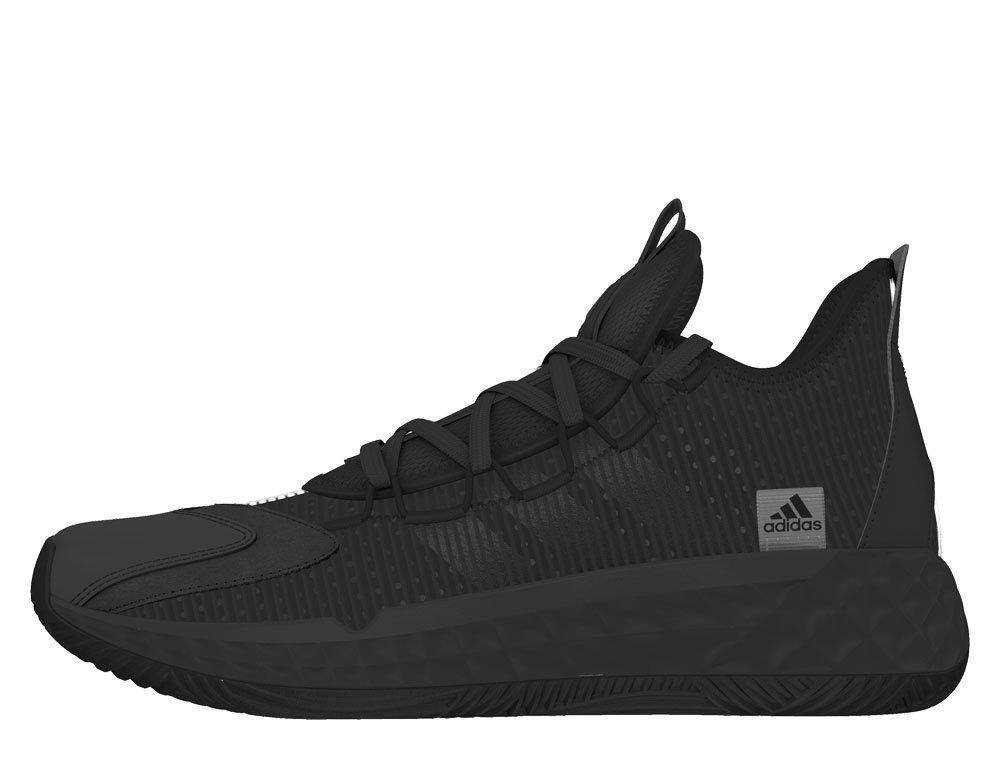 Мужские кроссовки Adidas Pro Boost Low G58681