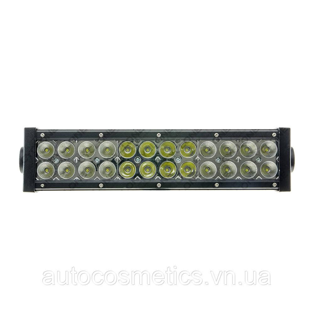 Світлодіодна фара CYCLONE WL-405 120W EP40 FL+SP KV