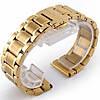 Блочные браслеты для наручных часов из стали к Samsung Gear S2 Classic 20 мм, фото 8
