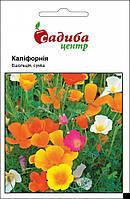 Ешольція Каліфорнія, суміш насіння (Hem Zaden BV) 0.5 г, фото 1