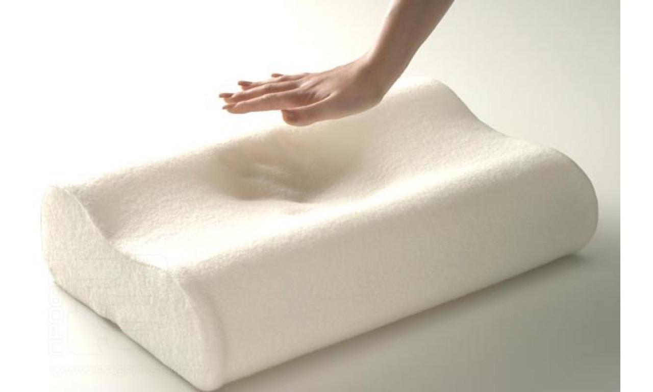 Подушка ортопедическая Memory Pillow Originalsize