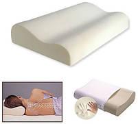 Подушка ортопедическая Memory Pillow Originalsize , фото 3