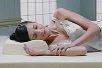 Подушка ортопедическая Memory Pillow Originalsize , фото 4
