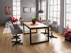 Офисное кресло для посетителей KUBO Signal, фото 3