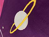 """Бесплатная доставка! Утепленный коврик """"Космо Китти""""  (150 см диаметр), фото 6"""