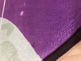 """Бесплатная доставка! Утепленный коврик """"Космо Китти""""  (150 см диаметр), фото 8"""