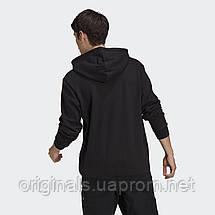 Мужское худи Adidas Originals Trefoil Ombré GP0158 2021, фото 3