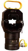 Пресс гидравлический для опрессовки кабельных наконечников ПГ-630