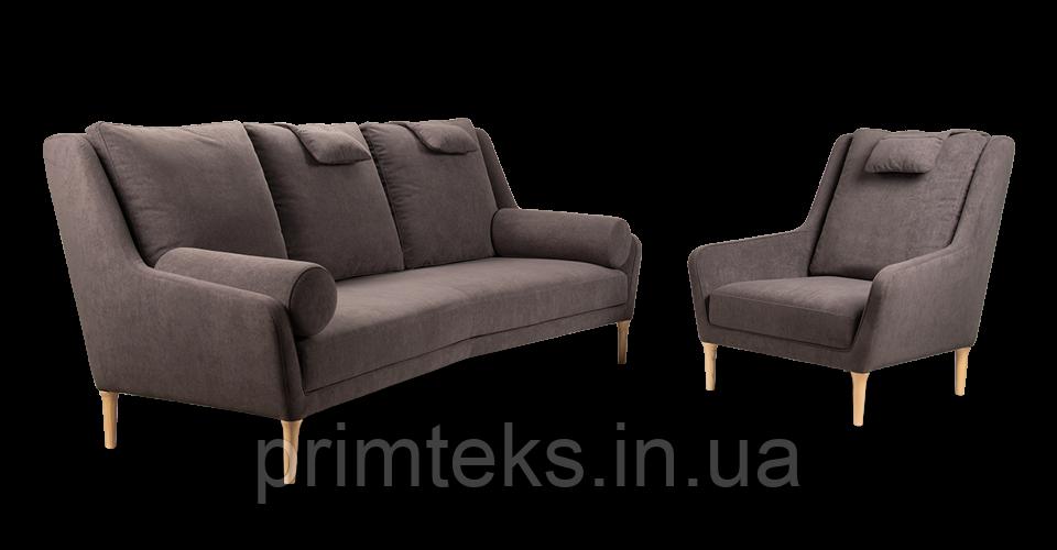 Серия мягкой мебели Рейкон