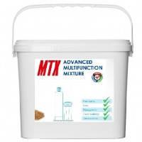 Комплексная загрузка для очистки воды MTX ((12.5*2)25 л/ведро)