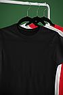 """Парні футболки для закоханих """"Серця з Літерами імені"""", фото 4"""