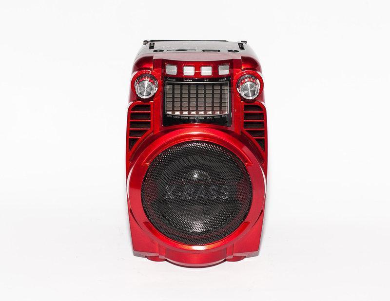 Портативный радиоприемник Golon RX-X5