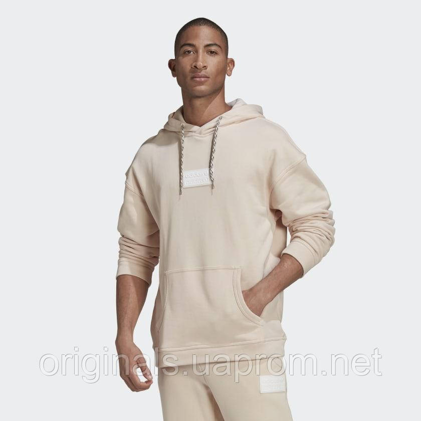 Мужское худи Adidas R.Y.V. Silicone Double GN3311 2021