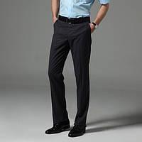 Что следует учитывать при выборе мужских брюк