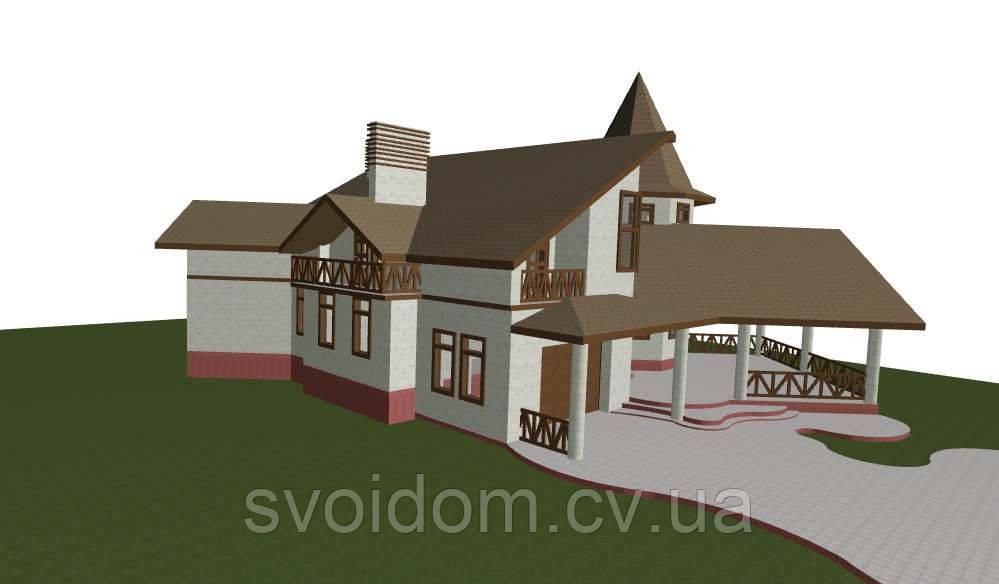 Проектирование и строительство в Черновцах и по области