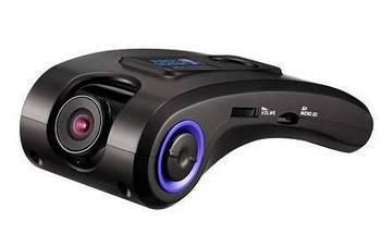 Автомобільний відеореєстратор First Scene GPS | Реєстратор у машину | Відеореєстратор