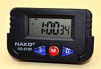 Годинник для авто   Автомобільні годинники Nako NA-613D, фото 2