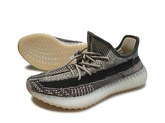 Кроссовки мужские, спортивная обувь Yeezy 350 V2