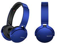 Беспроводные Bluetooth наушники Sony MDR-XB650BT, фото 3