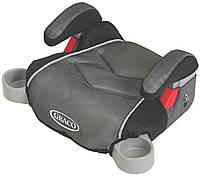 Автокрісло-бустер Graco TurboBooster 15-45 кг, фото 1