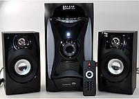 Акустическая система E112 | Акустические колонки | Музыкальные колонки, фото 2
