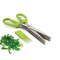 Ножницы для зелени Family Kitchen B007, фото 2