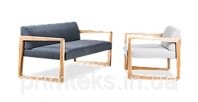 Серия мягкой мебели Слайд