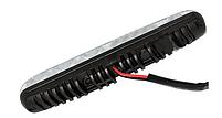 Дневные ходовые огни | Автомобильная фара LED DRL-L6W, фото 2