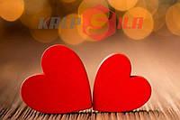Компания «Крепсила» поздравляет всех клиентов с Днем влюбленных!