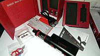Стартова електронна сигарета KangerTech Subox Mini Starter Kit 50W (бокс-мод) (вибір кольору), фото 3
