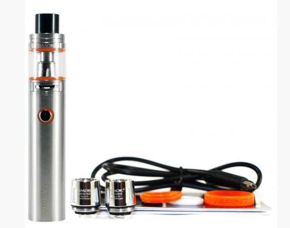 Стартовая электронная сигарета Smok Stick V8 3000mAh (выбор цвета)