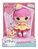 Кукла малышка Lalaloopsy Печенюшка сладкоежка