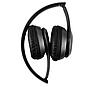 Беспроводные Bluetooth стерео наушники Wireless P15, черные - Фото