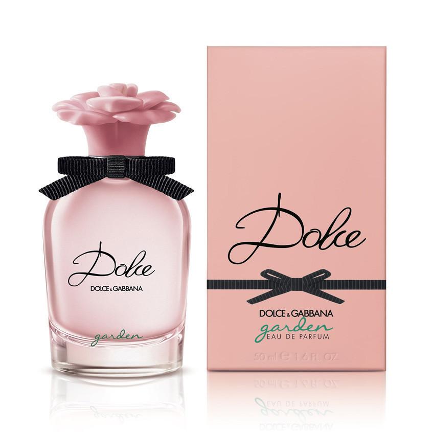 Парфюмерная вода женская (духи) Dolce&Gabbana Dolce Garden 100 мл