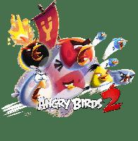 Ручний вентилятор Angry Birds (вибір кольору) | Дитячий маленький іграшковий вентилятор Злі пташки, фото 2
