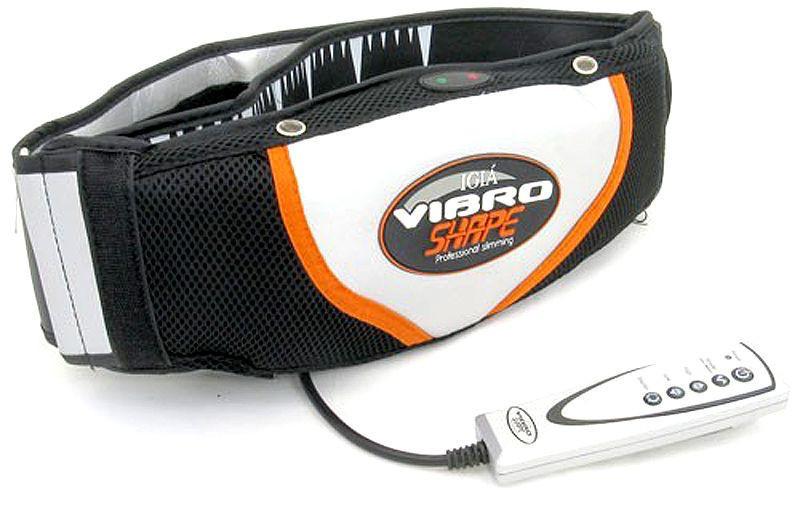 Пояс для схуднення Vibra Shape Вібро Шейп