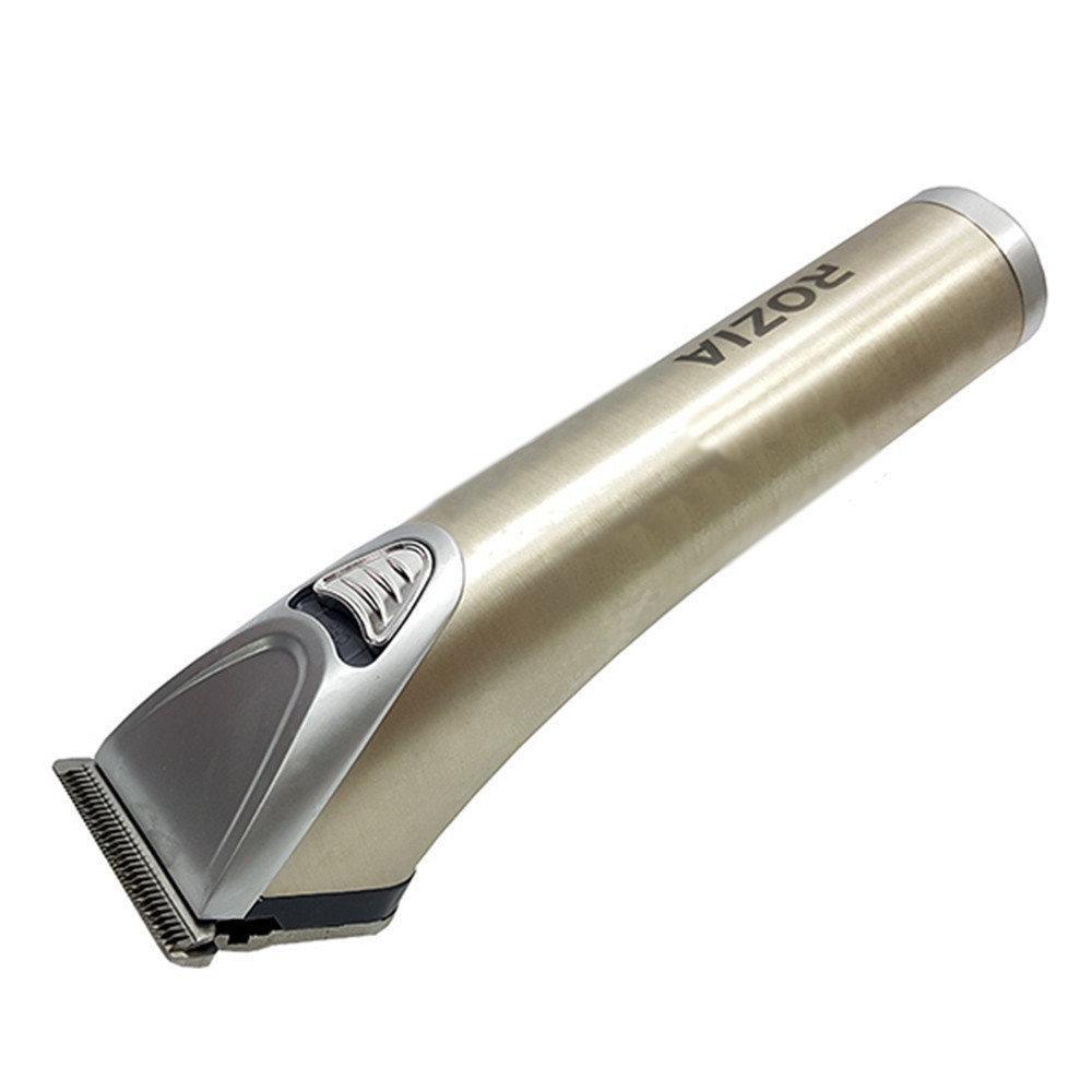 Машинка для стрижки волосся Rozia HQ-230 | Тримери