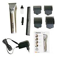 Машинка для стрижки волосся Rozia HQ-230 | Тримери, фото 4