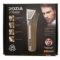 Машинка для стрижки волосся Rozia HQ-230 | Тримери, фото 5