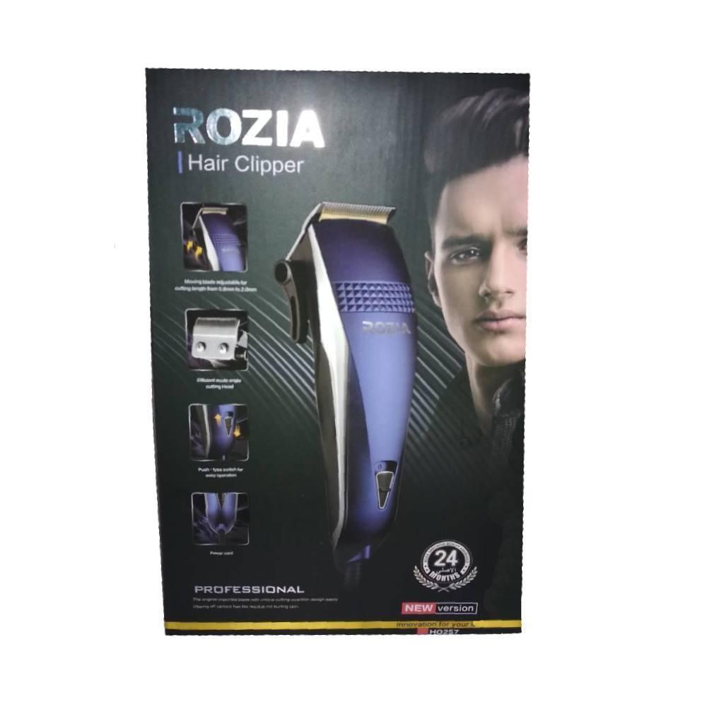 Машинка для стрижки волос Rozia HQ-257